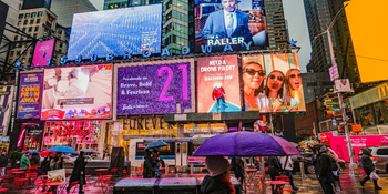 what is an electronic billboard and what can it really offer